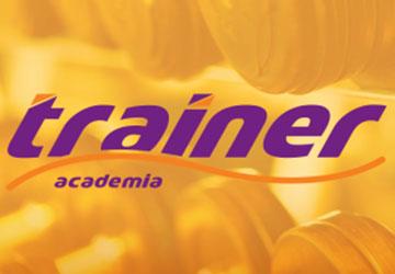 Trainer Academia - Parceiros Fontágua
