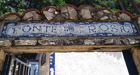 Fonte Santa Rosa