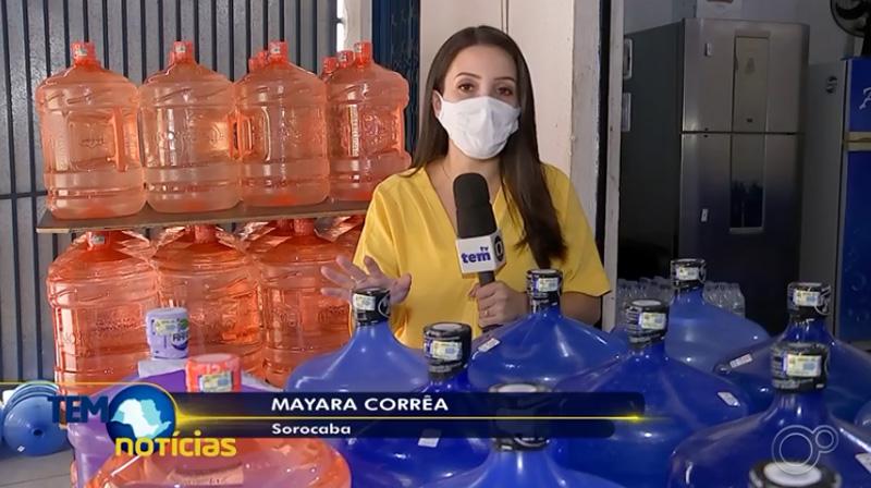 Governo de SP passa a exigir selo de procedência da água mineral